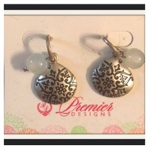 🆕🦋Premier Multi Antique Earrings